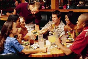 Restaurants Cmstext Mobile Marketing